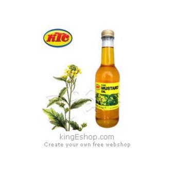 les bienfaits de l 39 huile de moutarde