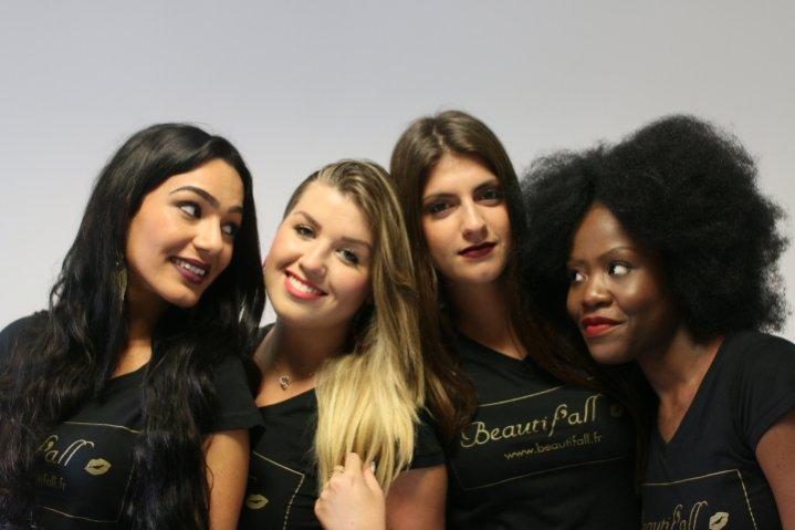 beautif'all - chronique beauté noire